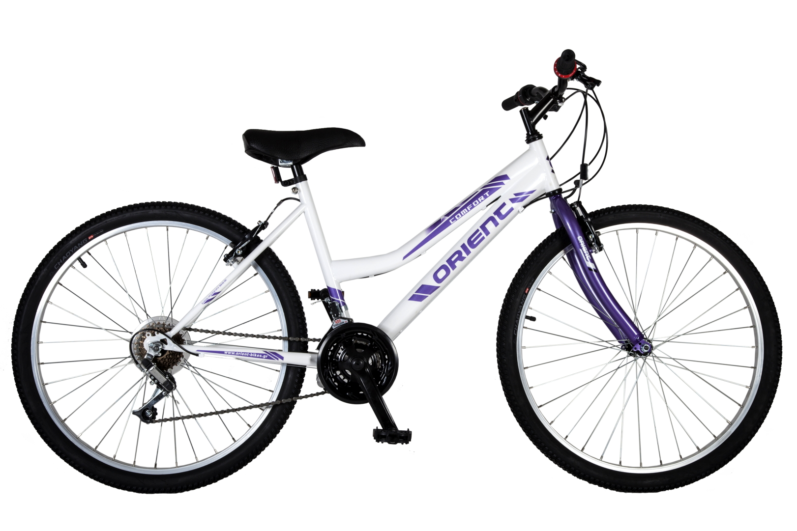 COMFORT 24″ lady 18sp. bike image