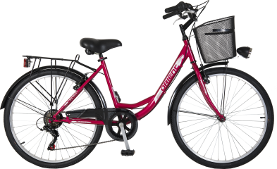 CITY 26″ lady 6sp.