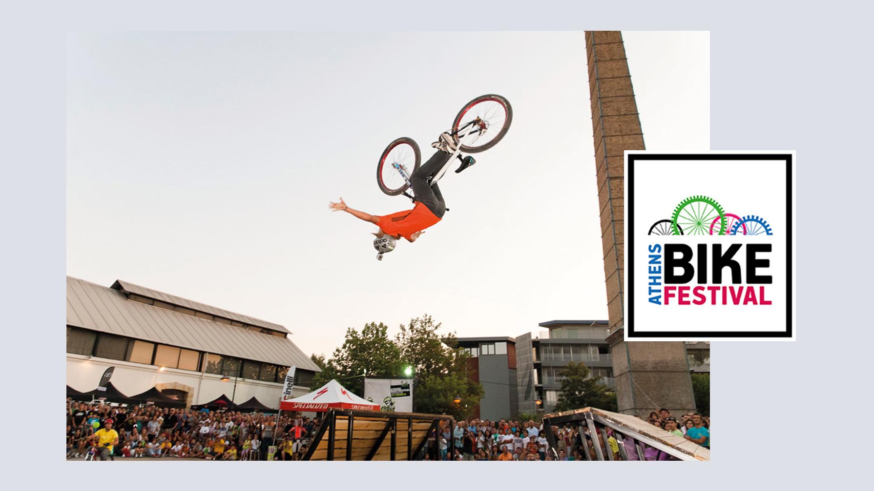 Bike Festival 2012 article cover image