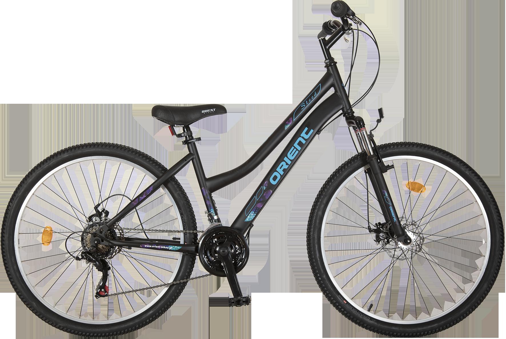 STEED 27,5″ lady 21sp. bike image