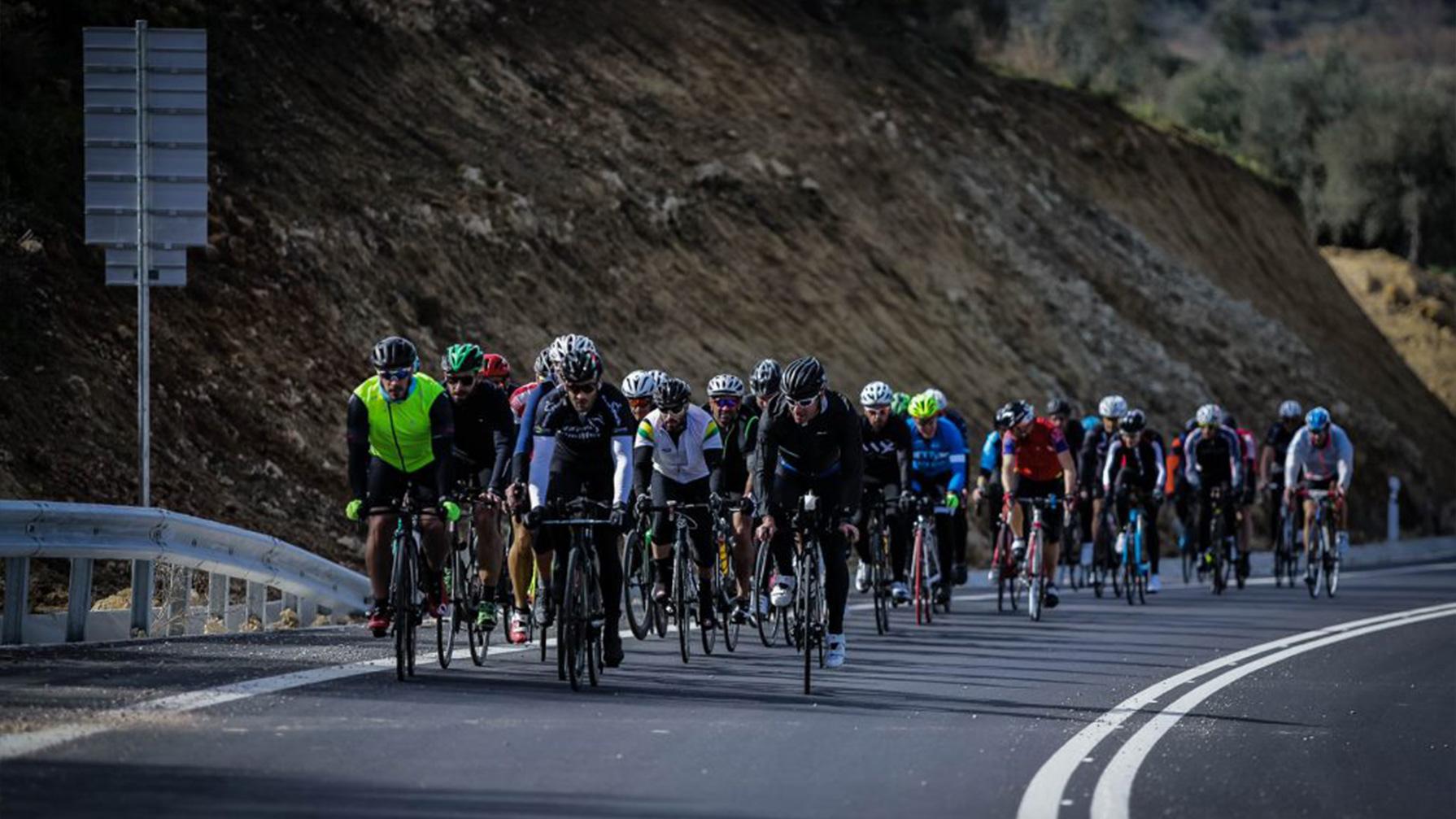"""Η ORIENT BIKES στο """"Skyros Cycling Challenge"""" article cover image"""
