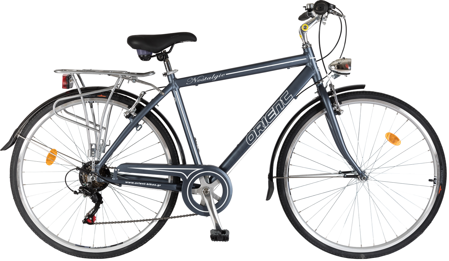 NOSTALGIE 28″ man 6sp. bike image
