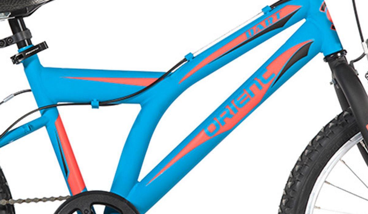 DART 24″ 21sp. bike image