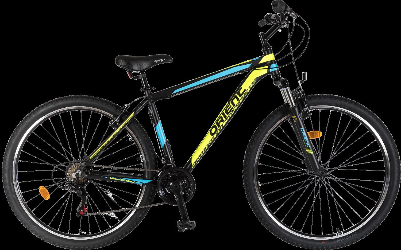STEED alu 29″  21sp. bike image