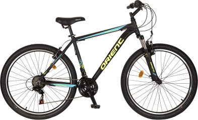 STEED alu 27,5″  21sp.