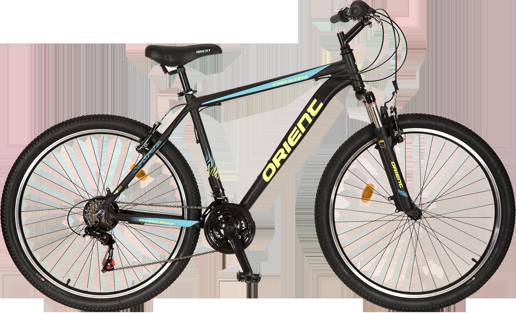 STEED alu 27,5″  21sp. bike image
