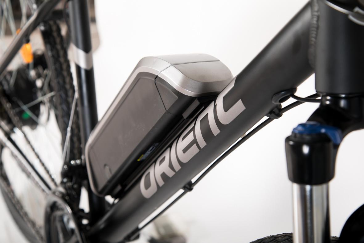 STREET 700C bike image