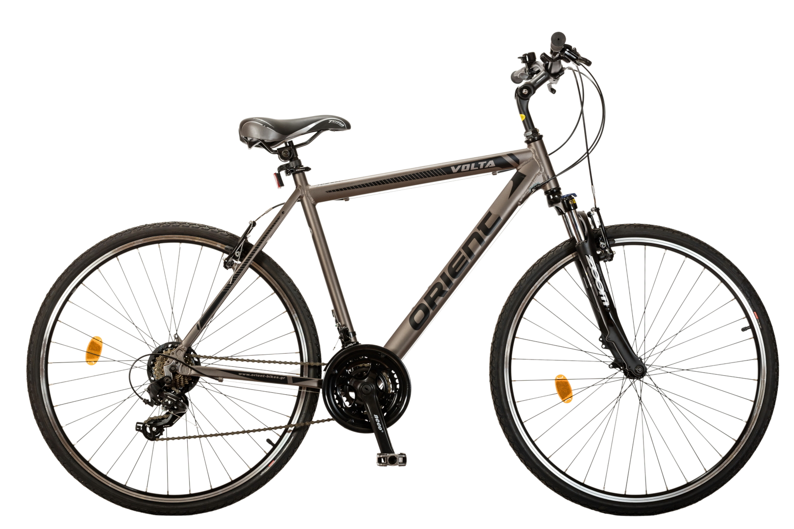 VOLTA man 21sp. bike image