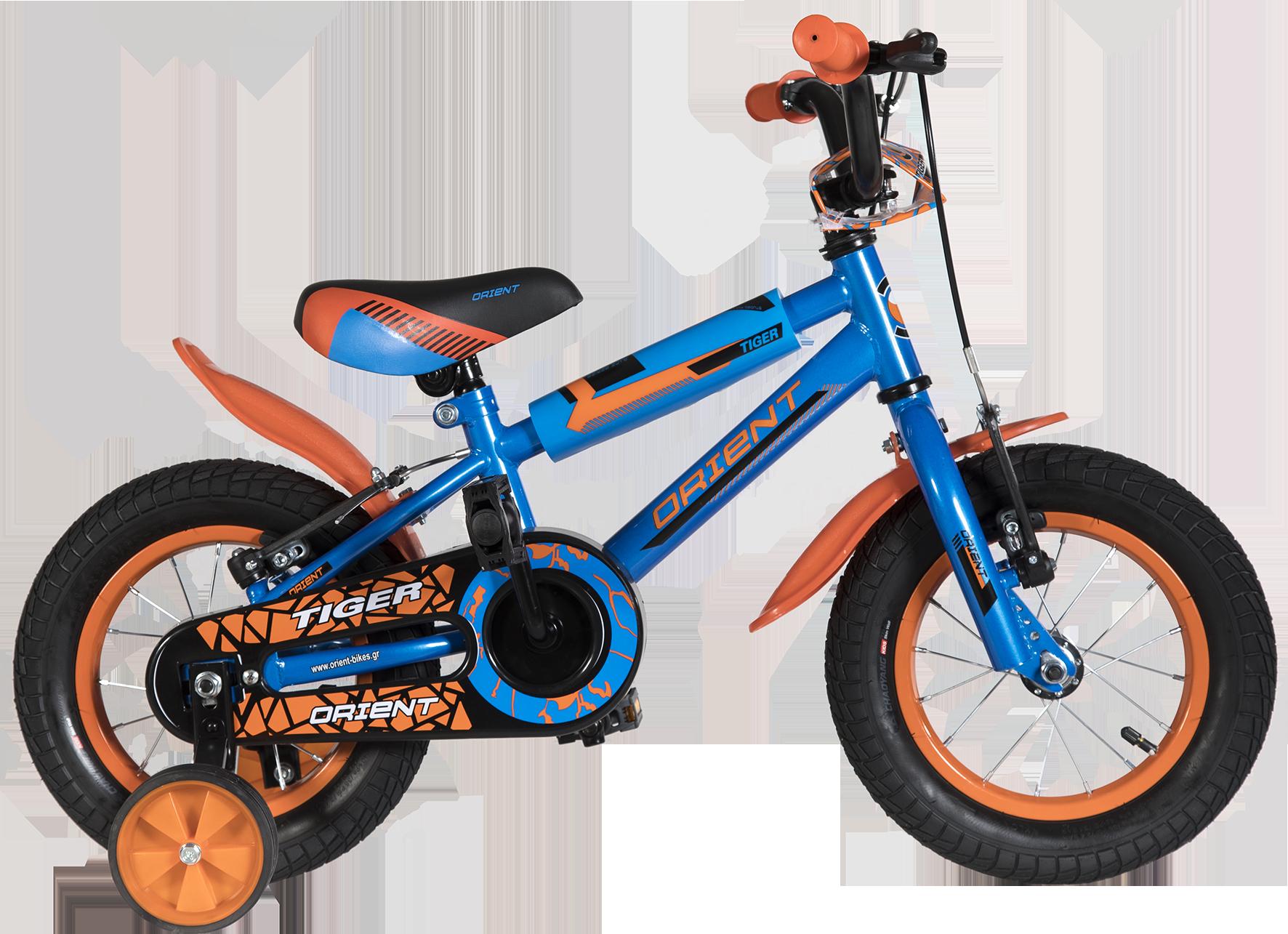 TIGER 12″ v-brake bike image
