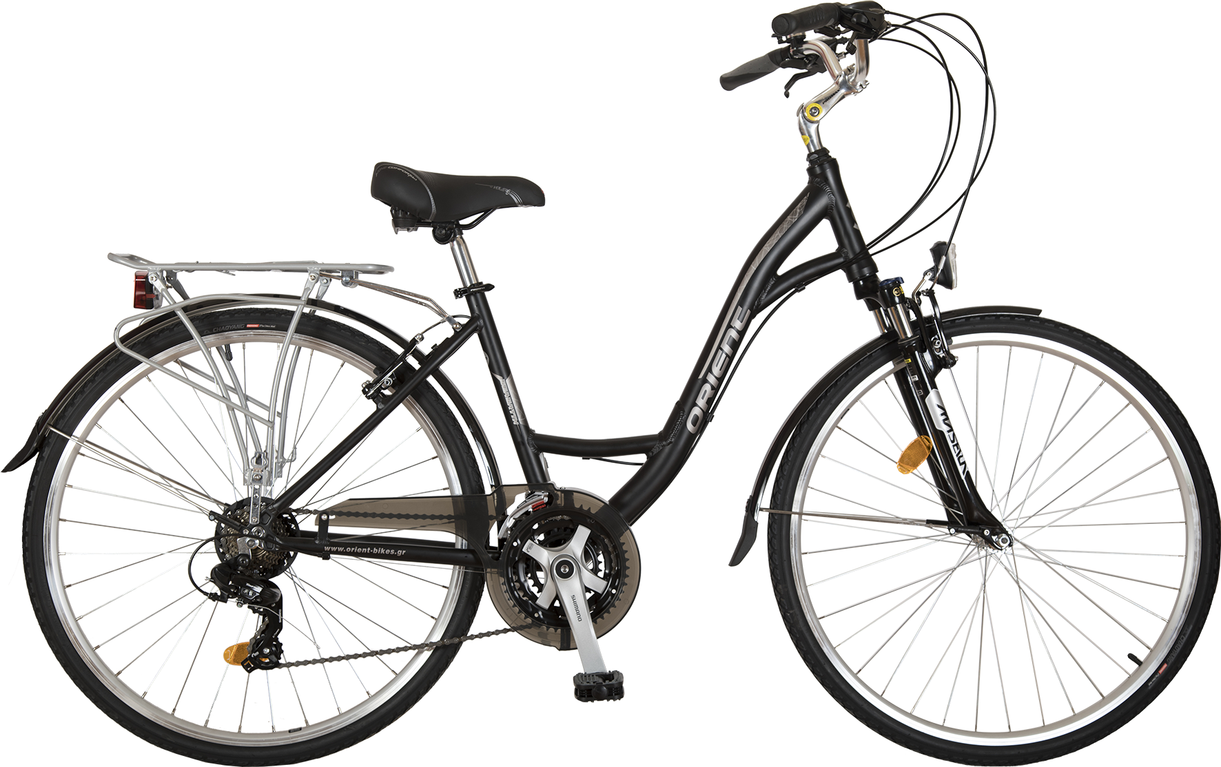 SEA SATIN 28″ lady 21sp. bike image