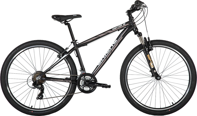 RAPTOR lll 21sp. bike image