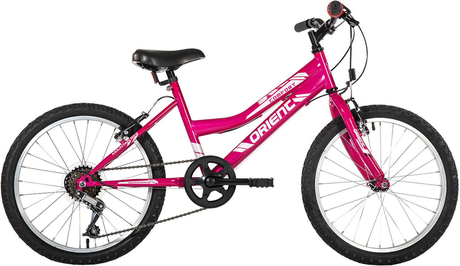 COMFORT 20″ lady 6sp. bike image
