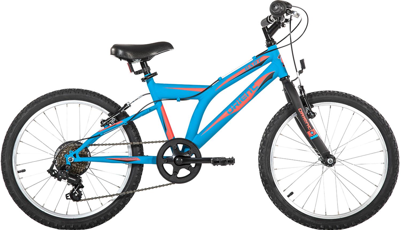 DART 20″ 6sp. bike image