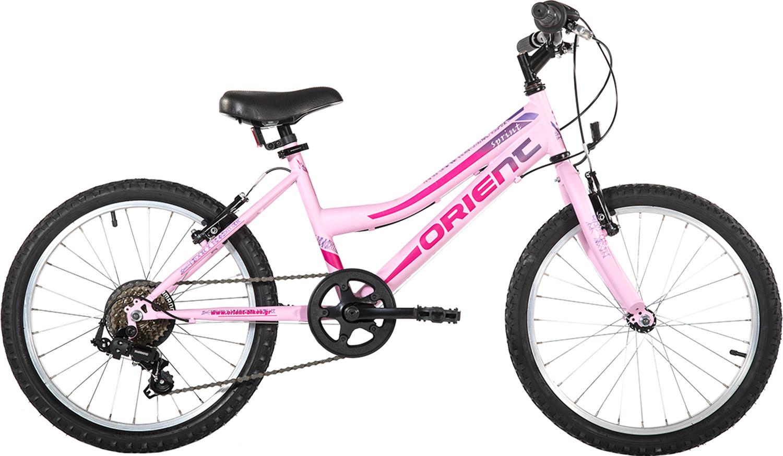 SPRINT 20″ girl 6sp. bike image