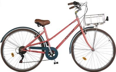BELLA 28″ 6sp.