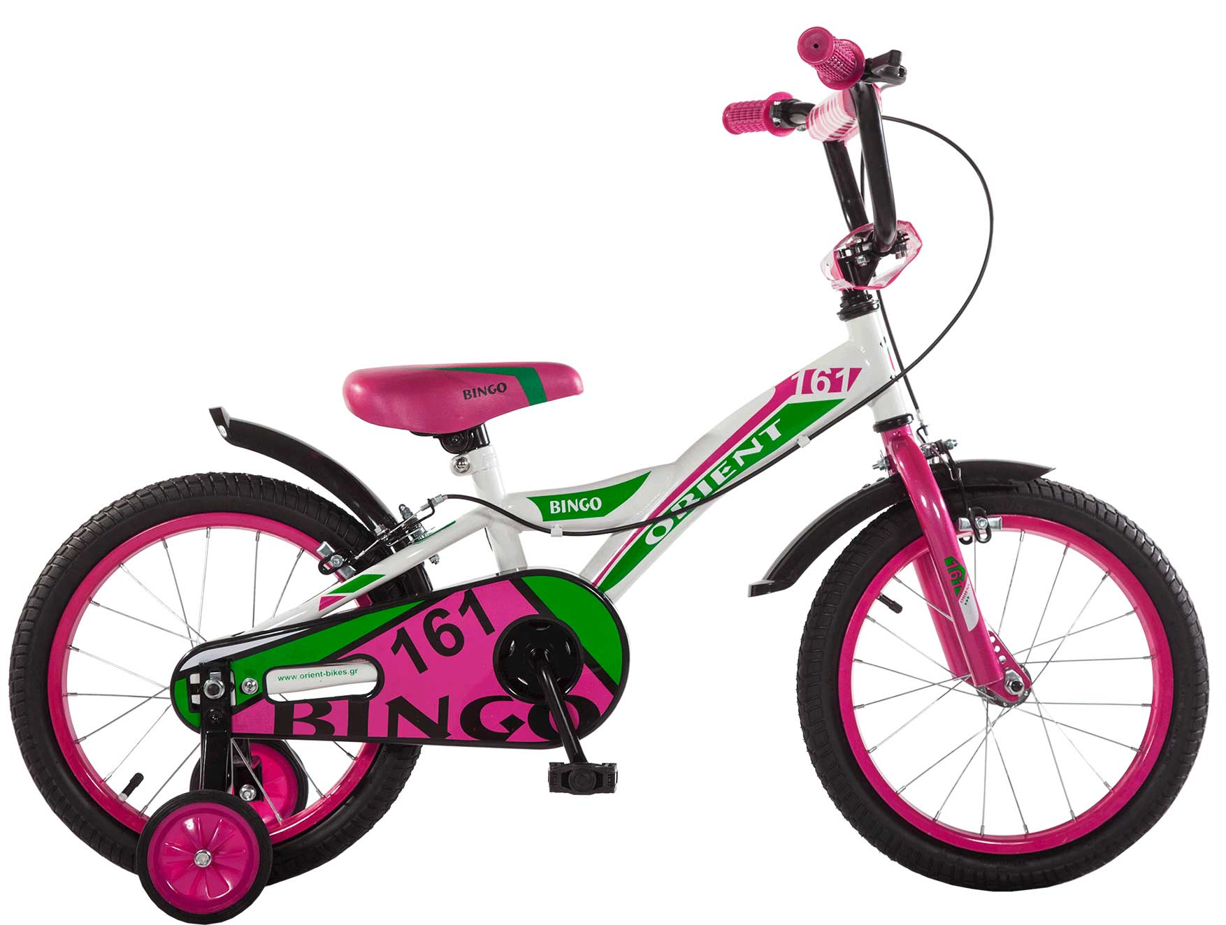 BINGO 16″ bike image