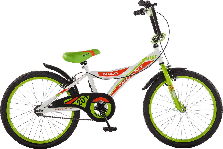 BINGO 20″ bike image