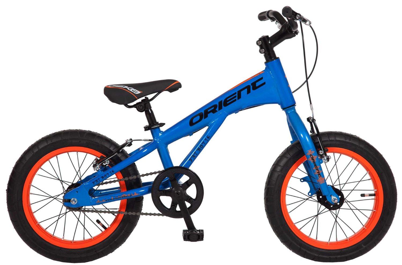 FAT BOY alloy 16″ bike image