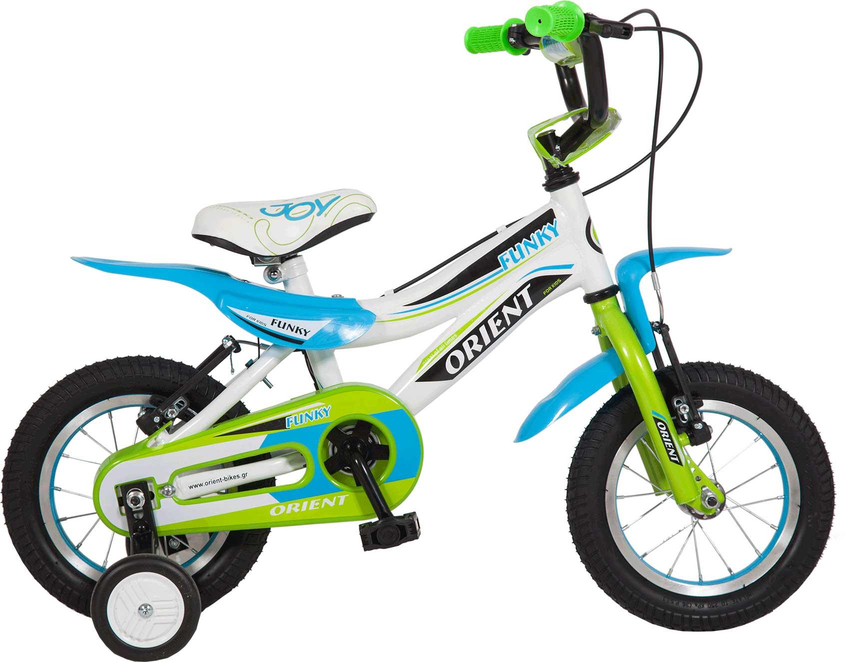 FUNKY 14″ bike image