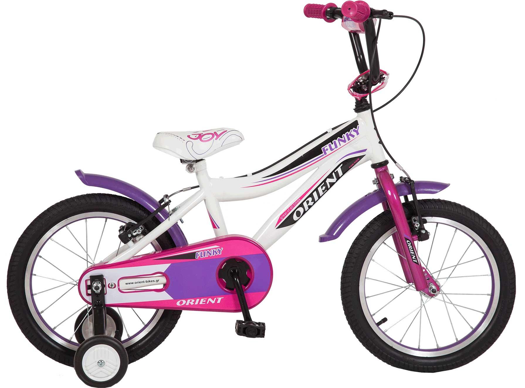 FUNKY 20″ bike image