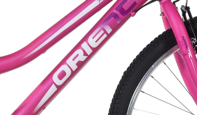 EXCEL 24″ lady 21sp. bike image