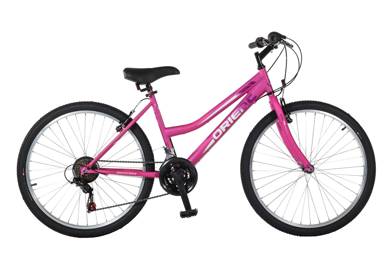 MATRIX 26″ lady 21sp. bike image