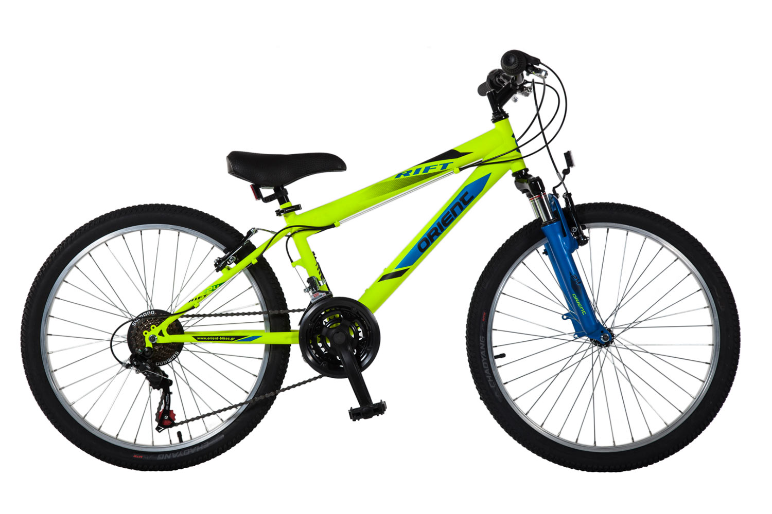 RIFT 24″ 21sp. bike image
