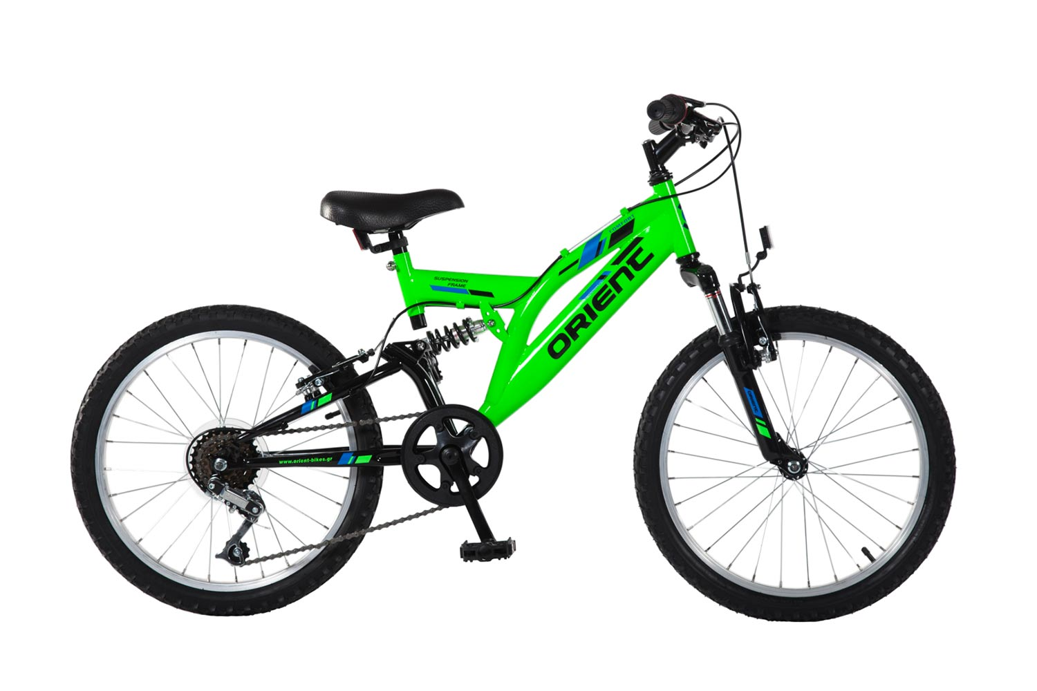 COMFORT SUS 20″ 6sp. bike image
