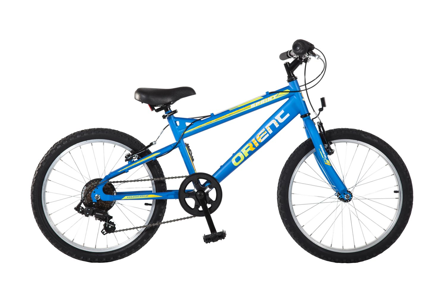 SPRINT 20″ man 6sp. bike image