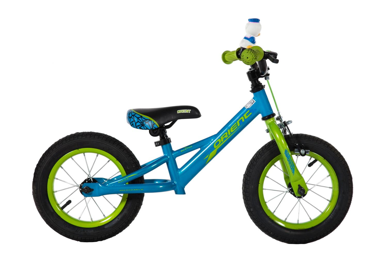 MASTER 12″ bike image