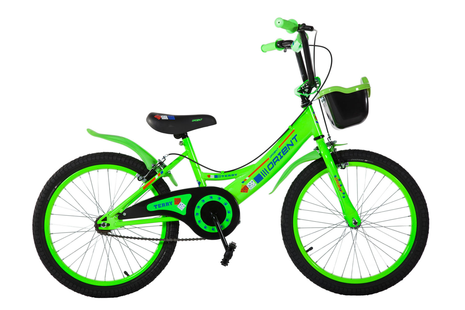 TERRY 20″ bike image