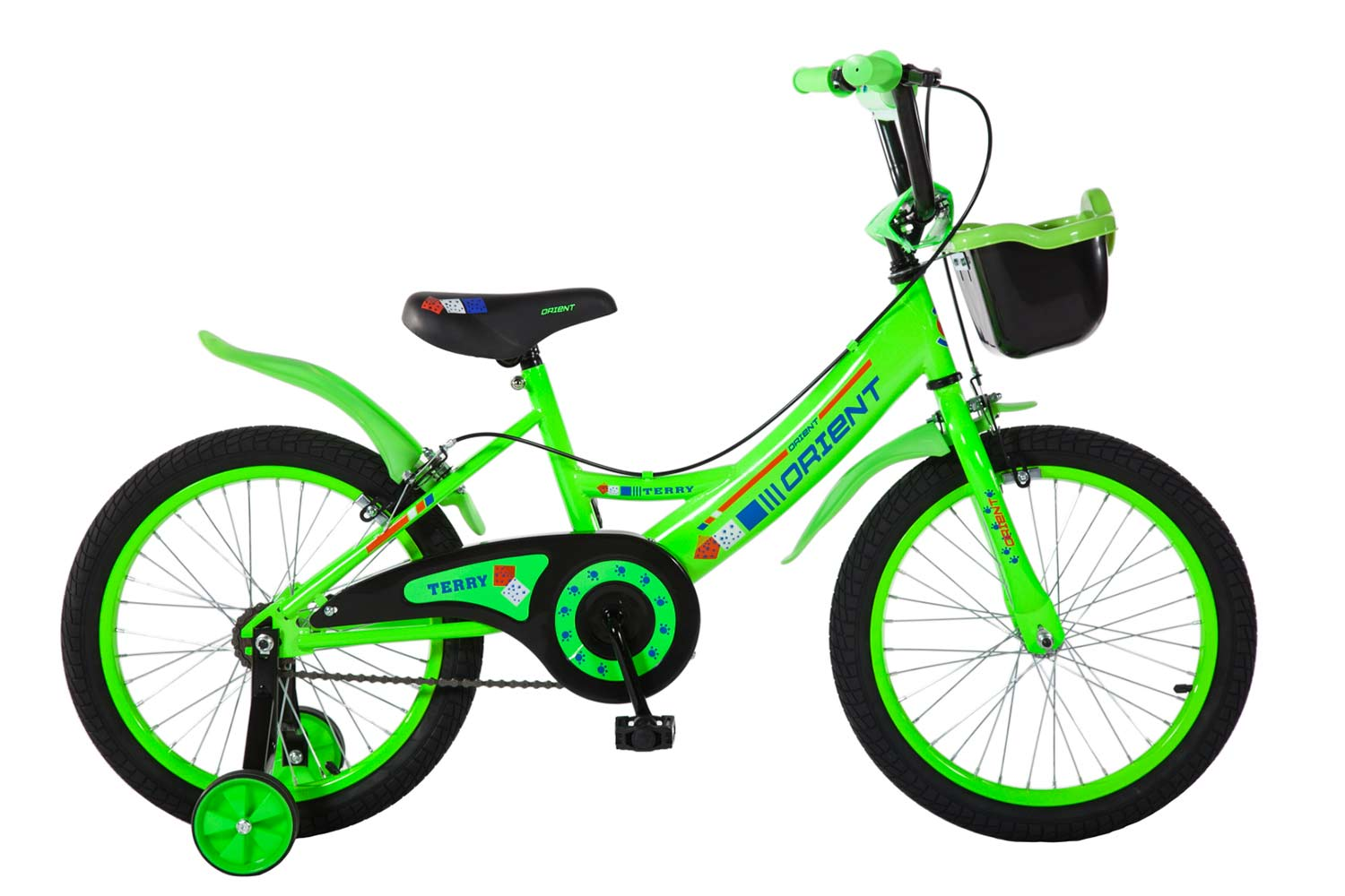 TERRY 18″ bike image