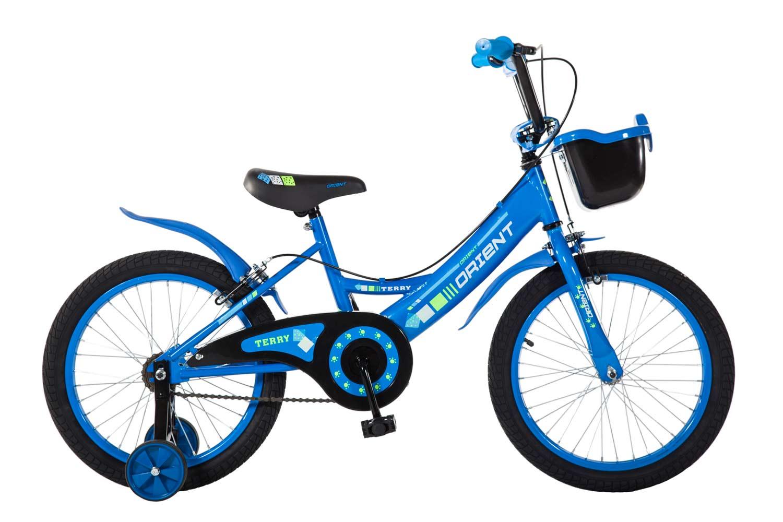 TERRY 18″ bike image