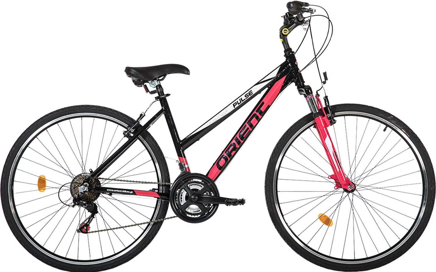 PULSE lady 21sp. bike image