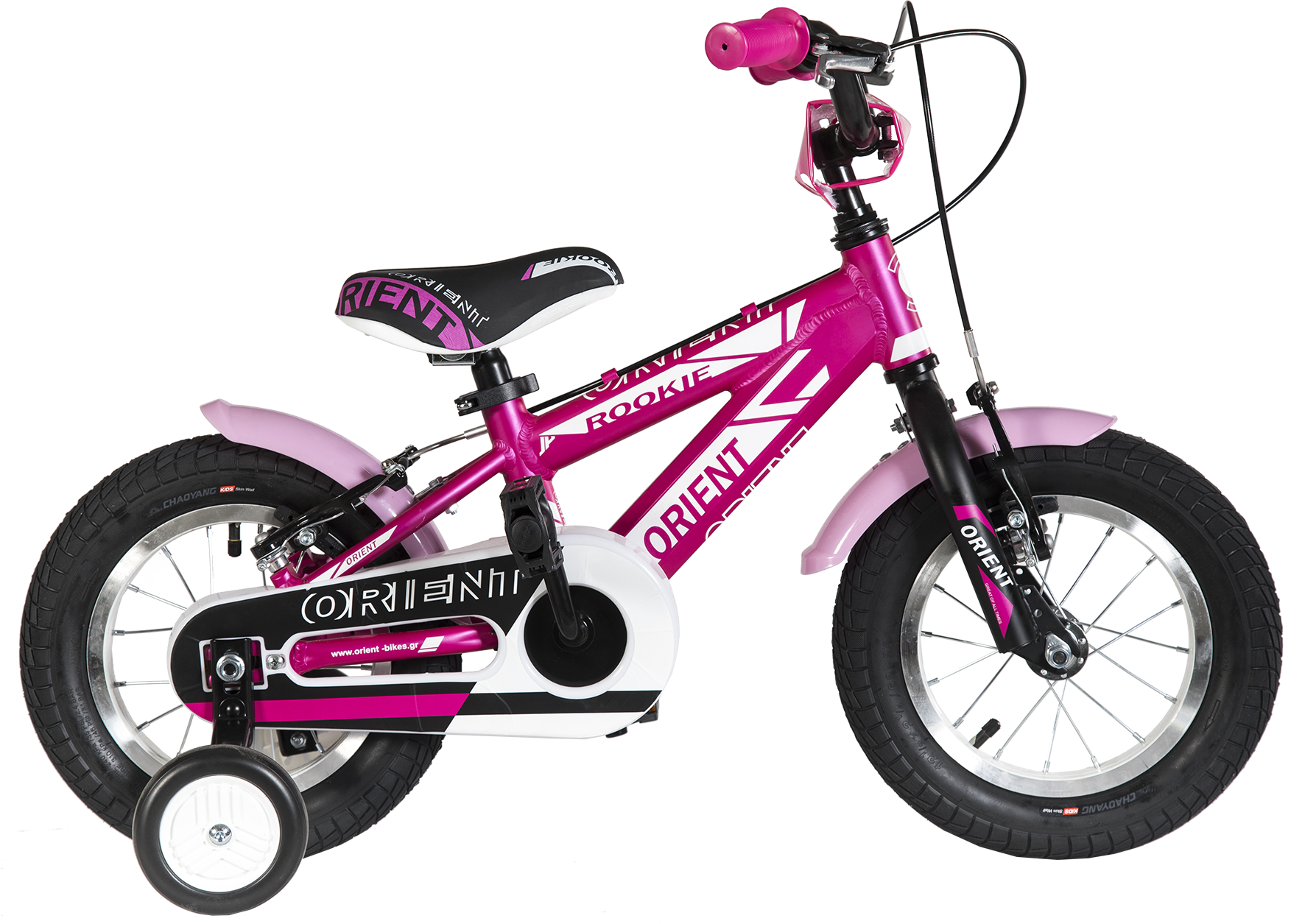 ROOKIE 12″ bike image