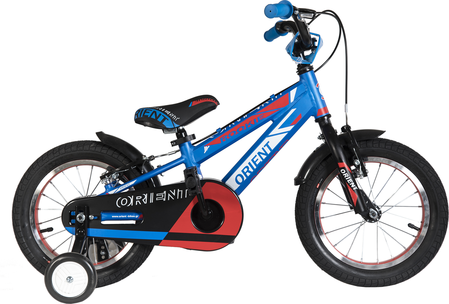 ROOKIE 14″ bike image