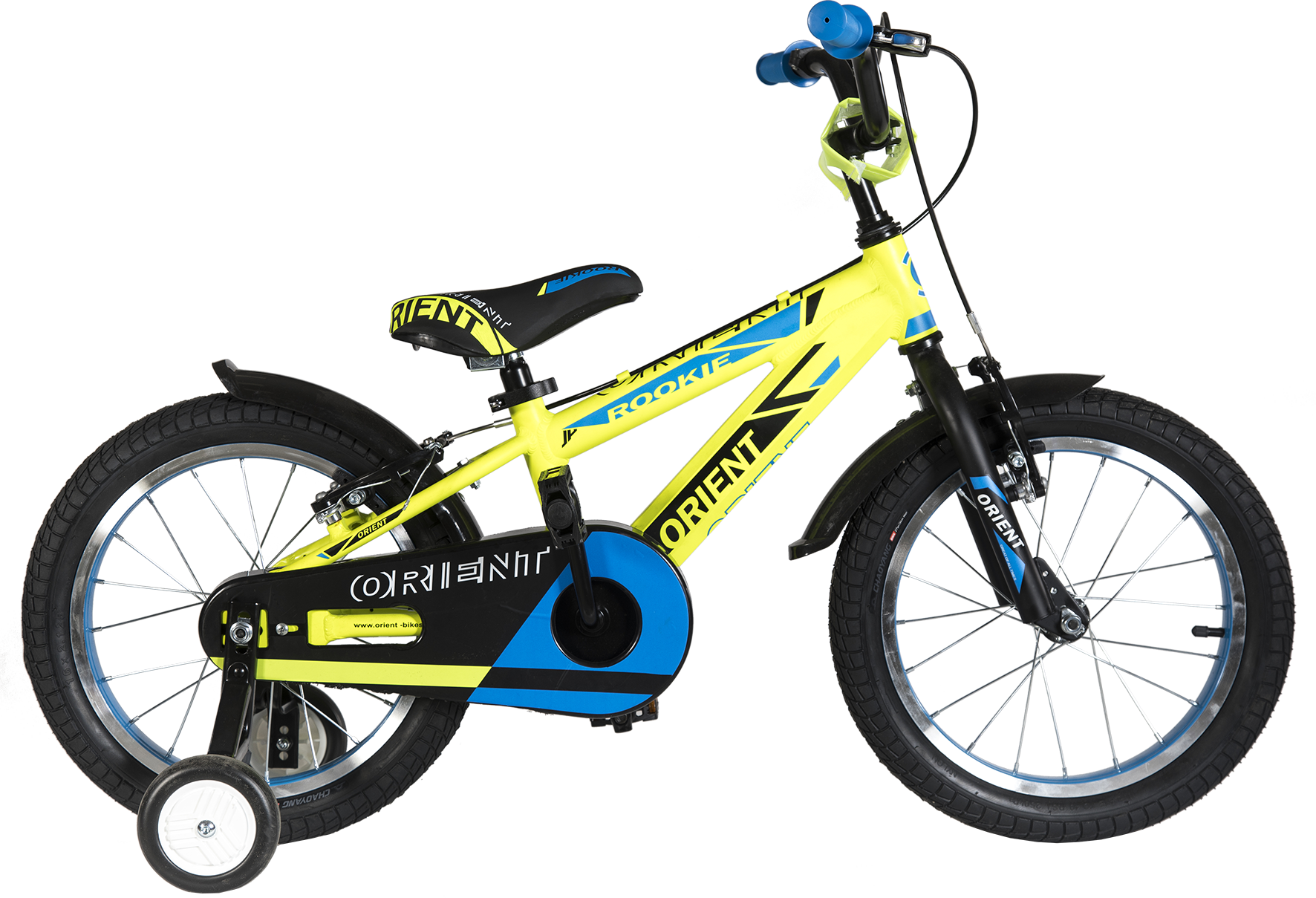 ROOKIE 16″ bike image