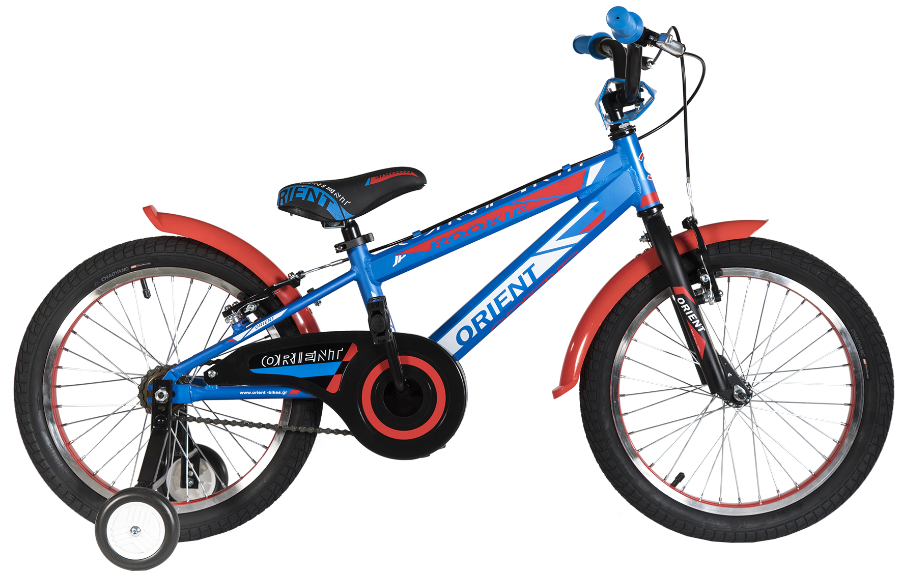 ROOKIE 18″ bike image
