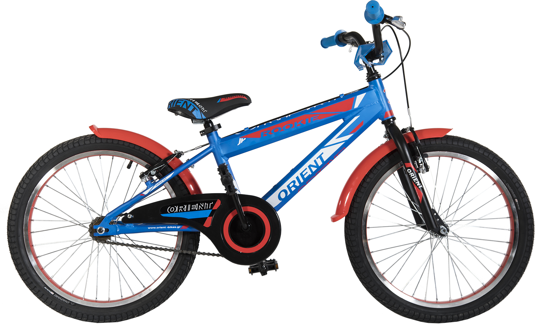 ROOKIE 20″ bike image