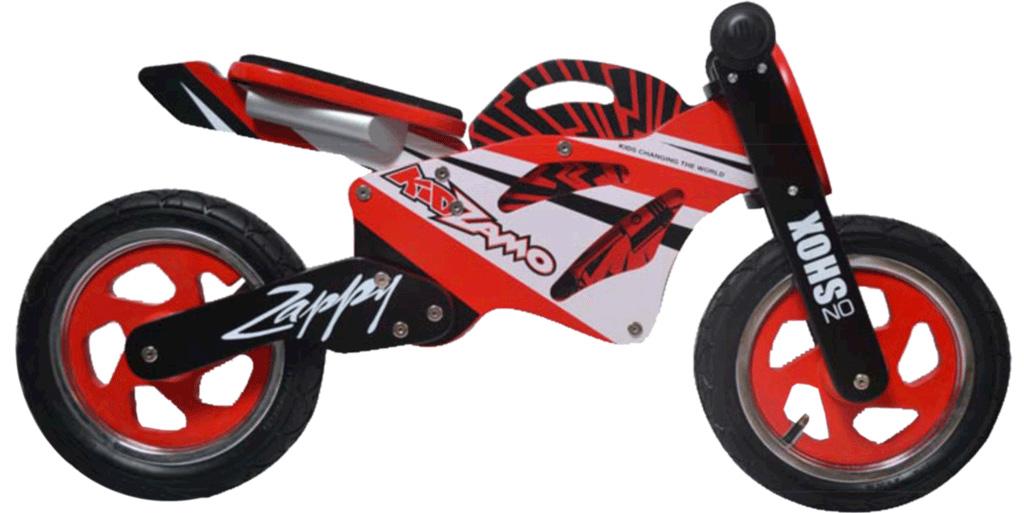 KIDZAMO MOTO bike image