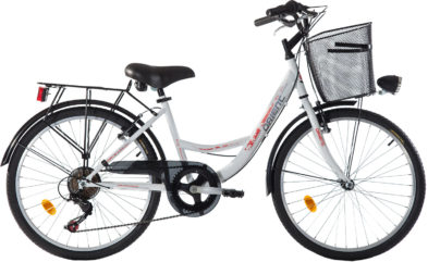 CITY 24″ lady 6sp.