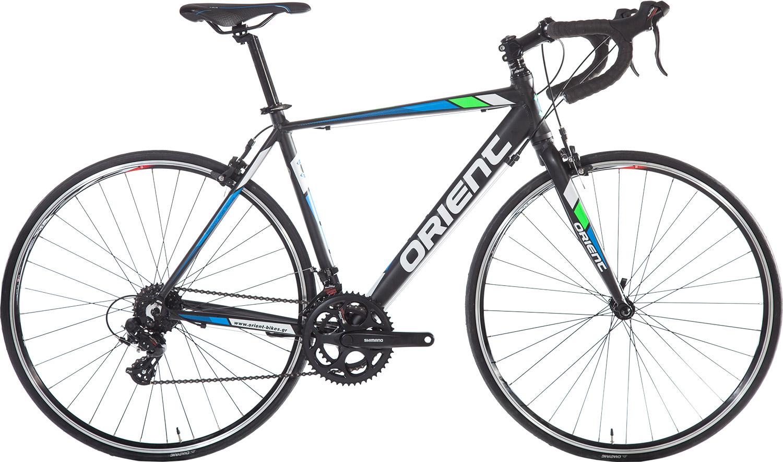 INTRO 14sp. bike image