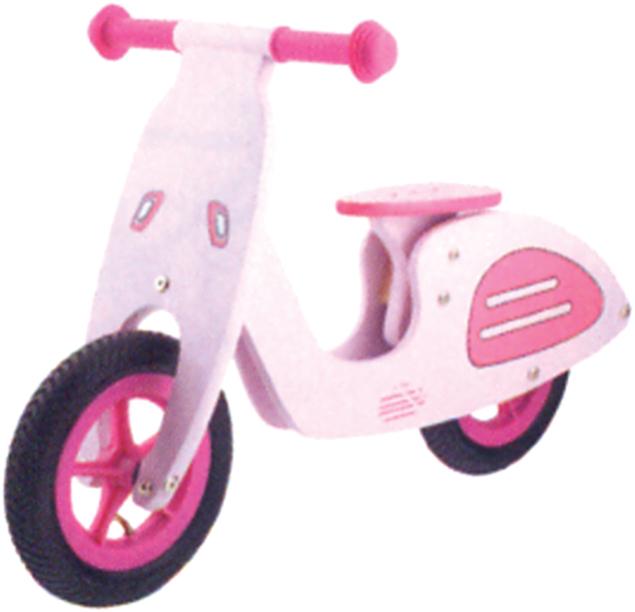 VESPA bike image