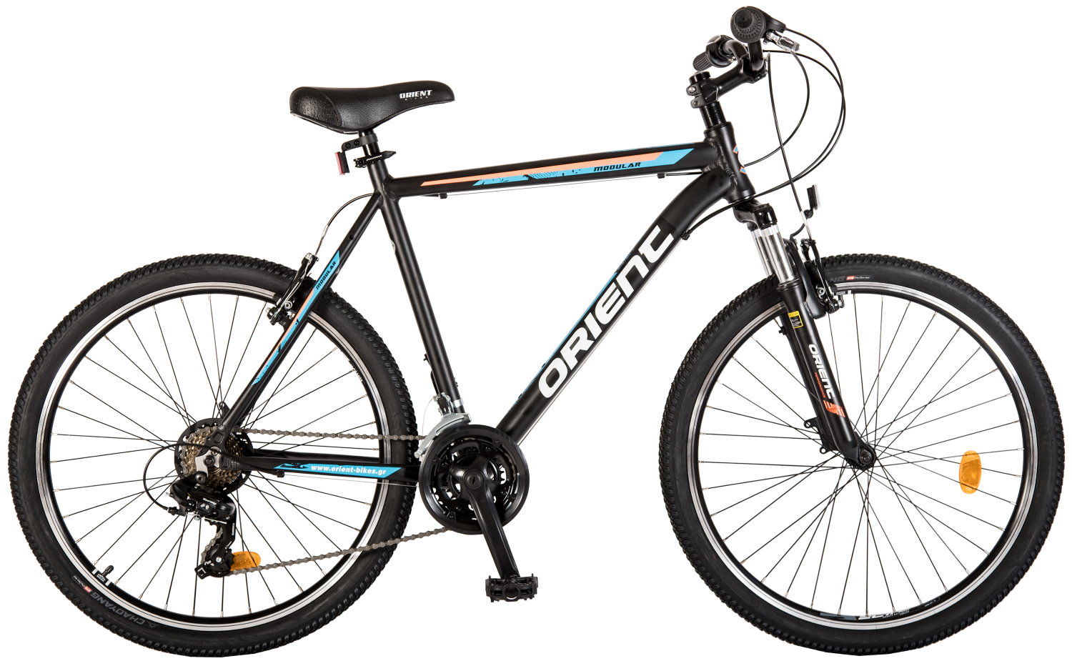 MODULAR man 26″ 21sp. bike image