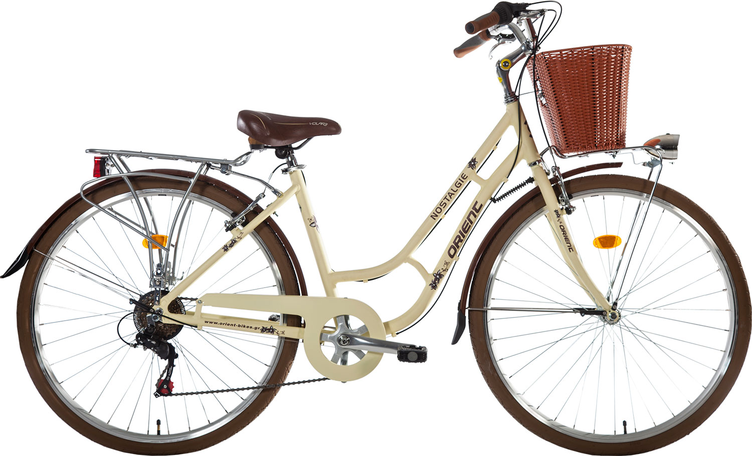 NOSTALGIE 28″ lady 6sp. bike image