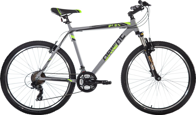 PLUS 21sp. bike image