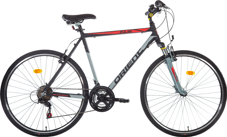 PULSE man 21sp. bike image