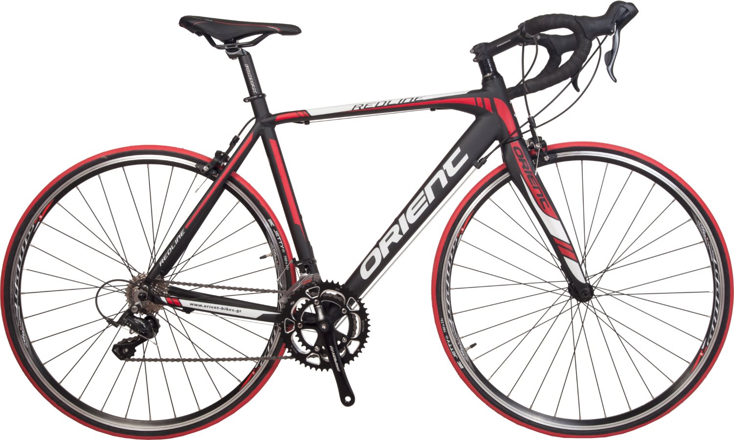 REDLINE 18sp. bike image