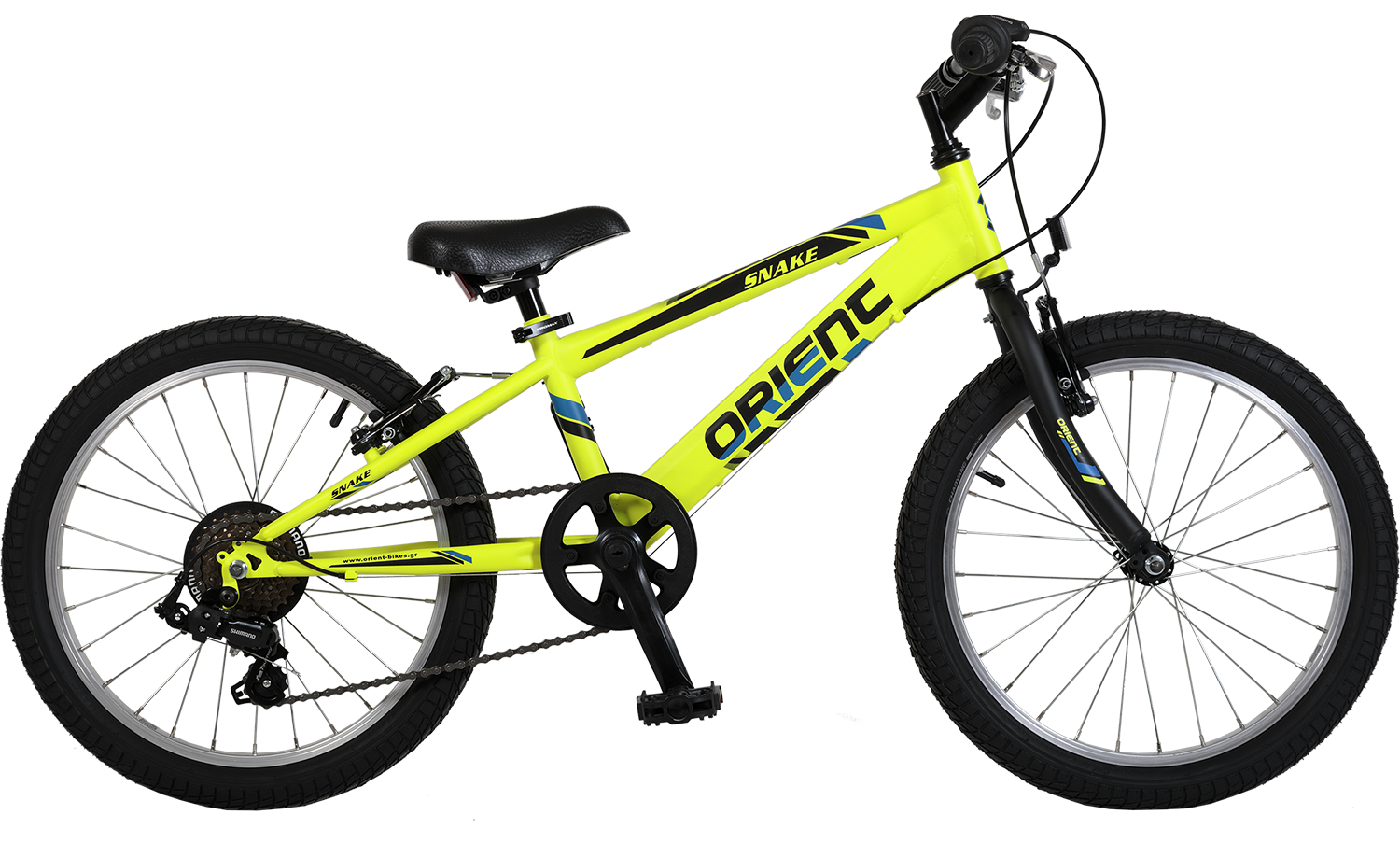SNAKE 20″ 6sp. bike image