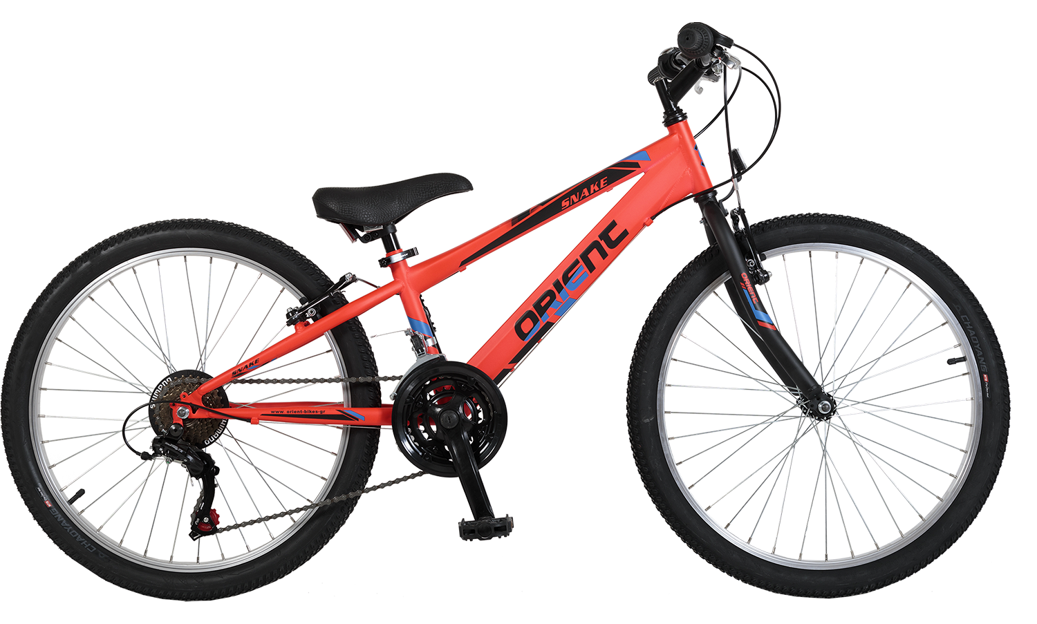 SNAKE 24″ 21sp. bike image